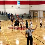 Tipped off – Phoenix Country Day Tournament Results