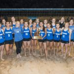 Trojans Finish Second Season as State Runner Up