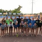 Beach VB Summer Camp