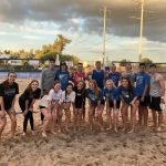 Beach VB Hosts Third Coed Tournament
