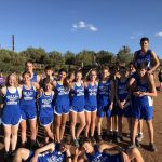 Cross Country 2019 season is off to a strong start