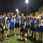 9 Personal Records set at Desert Twilight Nike Invitational