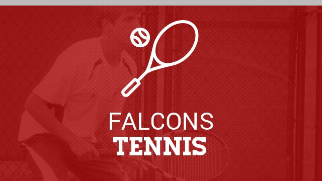 Falcon Tennis Tryout Information