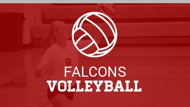 Girls Volleyball District Tournament Play Begins Tonight