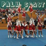 Cheer wraps up season on a high note