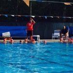 Water Polo Senior Night 2016