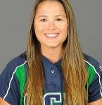 ERHS grad Brandi Bunker finishes softball at SCF strong