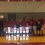 Wrestling defeats Seminole HS on senior night