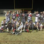 Boys Lacrosse parent & player meeting Wednesday 1/9