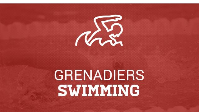 Swim Team Information