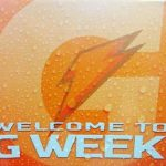G Week is coming!
