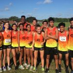 Cross Country Updates