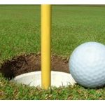 Krista Snyder takes 1st Place, Leads Colonial Golf over East River