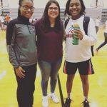 Colonial High School Girls Varsity Basketball beat East River High School 48-36