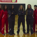 Colonial High School Girls Varsity Basketball beat Winter Park High School 58-40