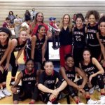 Colonial High School Girls Varsity Basketball beat University High School – Orlando 61-25