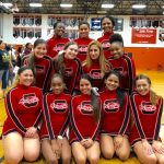 Watch Live on Sunday: Competitive Cheer looks for State Title