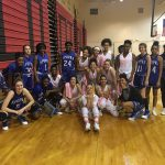Colonial High School Girls Varsity Basketball beat Apopka High School 78-53
