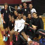 Colonial High School Boys Varsity Volleyball beat Lake Highland Preparatory School 3-0