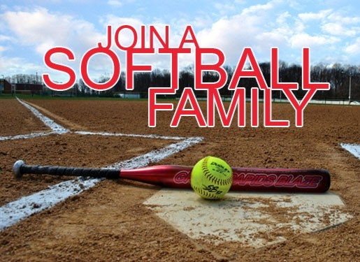 Softball Players Meeting and Tryout Information