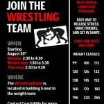 Wrestling Conditioning!