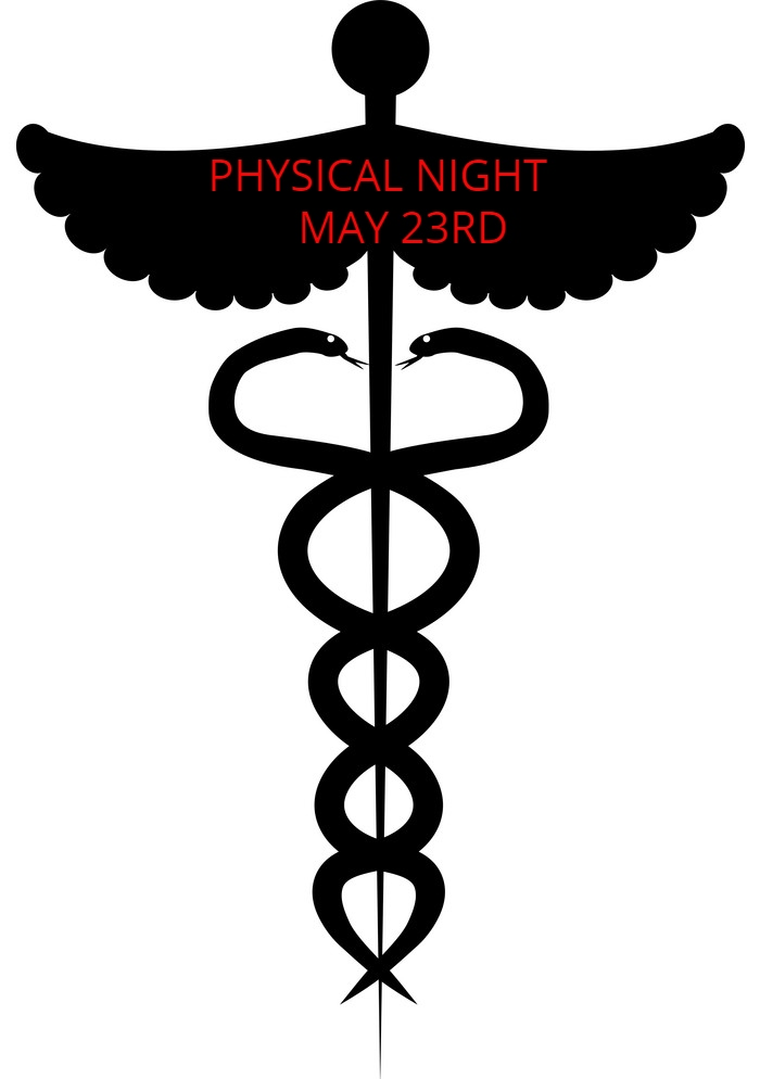 Physical Night Information
