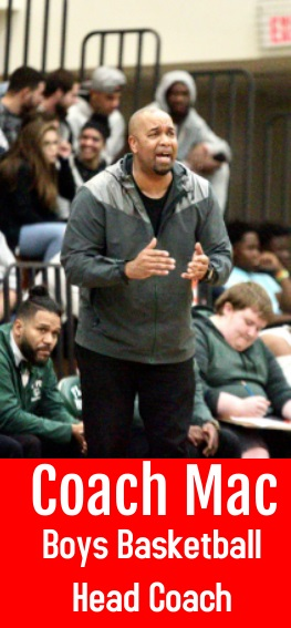 Colonial Announces New Head Basketball Coach Hire