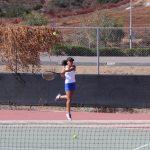 West Hills High School Girls Varsity Tennis falls to Valhalla High School 12-6