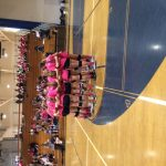 West Hills High School Girls Varsity Volleyball beat Steele Canyon High School 3-1