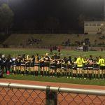 West Hills High School Girls Varsity Soccer beat Cathedral Catholic High School 2-0