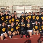 West Hills High School Girls Varsity Soccer beat Point Loma High School 3-0