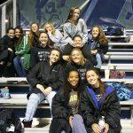 West Hills High School Girls Varsity Water Polo beat Ramona 12-4