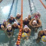 West Hills High School Girls Freshman Water Polo falls to Valhalla High School 9-2
