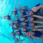 West Hills High School Girls Junior Varsity Water Polo falls to Granite Hills 10-8