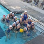 West Hills High School Girls Junior Varsity Water Polo falls to Eastlake High School 5-3
