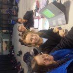 West Hills High School Girls Junior Varsity Water Polo beat Steele Canyon High School 12-7