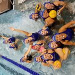 West Hills High School Girls Freshman Water Polo falls to El Capitan High School 10-2