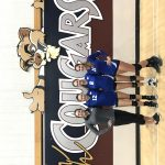 West Hills High School Girls Varsity Volleyball beat Steele Canyon High School 3-0