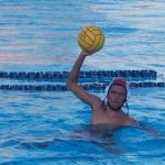 West Hills High School Boys Varsity Water Polo falls to Yucaipa 16-5