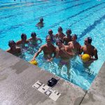 West Hills High School Boys Varsity Water Polo falls to Escondido High School 9-8