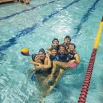 Girls Varsity Water Polo beats Jurupa Valley 15 – 2