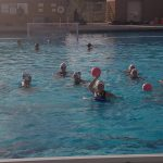 Girls Varsity Water Polo falls to Claremont 24 – 5