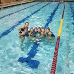 Girls Varsity Water Polo beats La Quinta/La Quinta 10 – 7