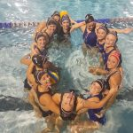 Girls Varsity Water Polo beats Point  Loma 17 – 6