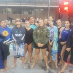 Girls Junior Varsity Water Polo beats Ramona 9 – 3