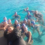 Girls Junior Varsity Water Polo beats Monte Vista/Spring Valley 11 – 3