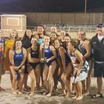 Girls Junior Varsity Water Polo falls to Helix 8 – 5