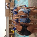 Girls Junior Varsity Water Polo beats Ramona 9 – 1