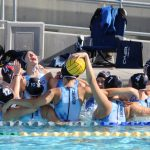 Girls Varsity Water Polo beats Poway 12 – 6