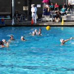Girls Varsity Water Polo beats Bonita Vista 18 – 12